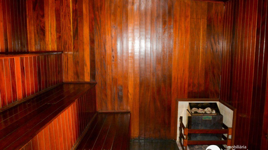 apartamento para vender saco da ribeira ubatuba sauna