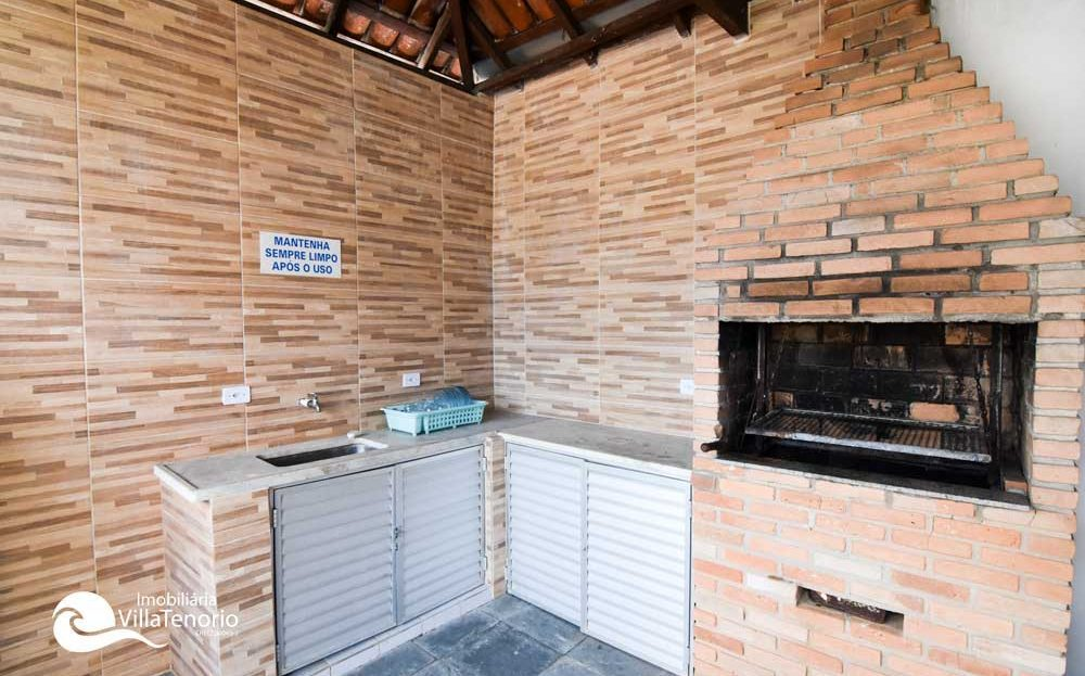 Apartamento para vender no Centro de Ubatuba