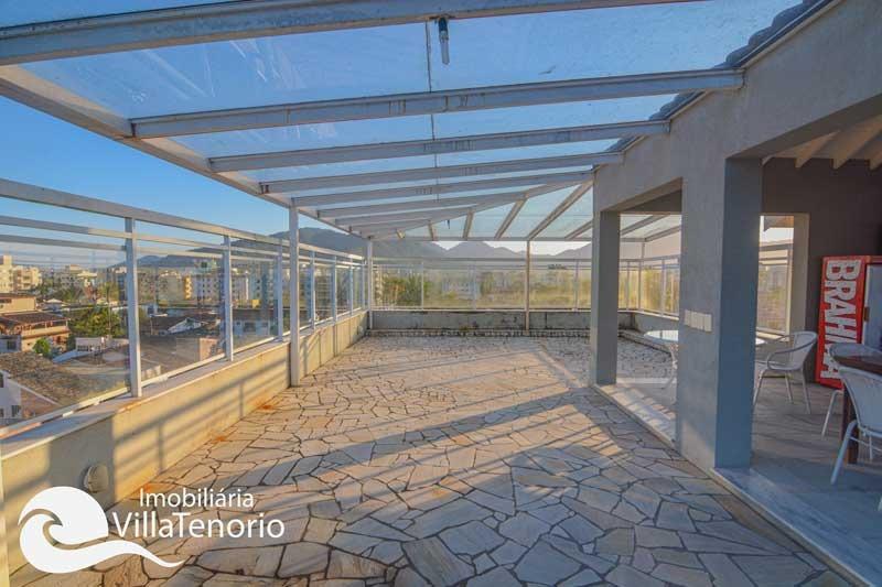 Apartamento Alto Padrão para vender em Ubatuba
