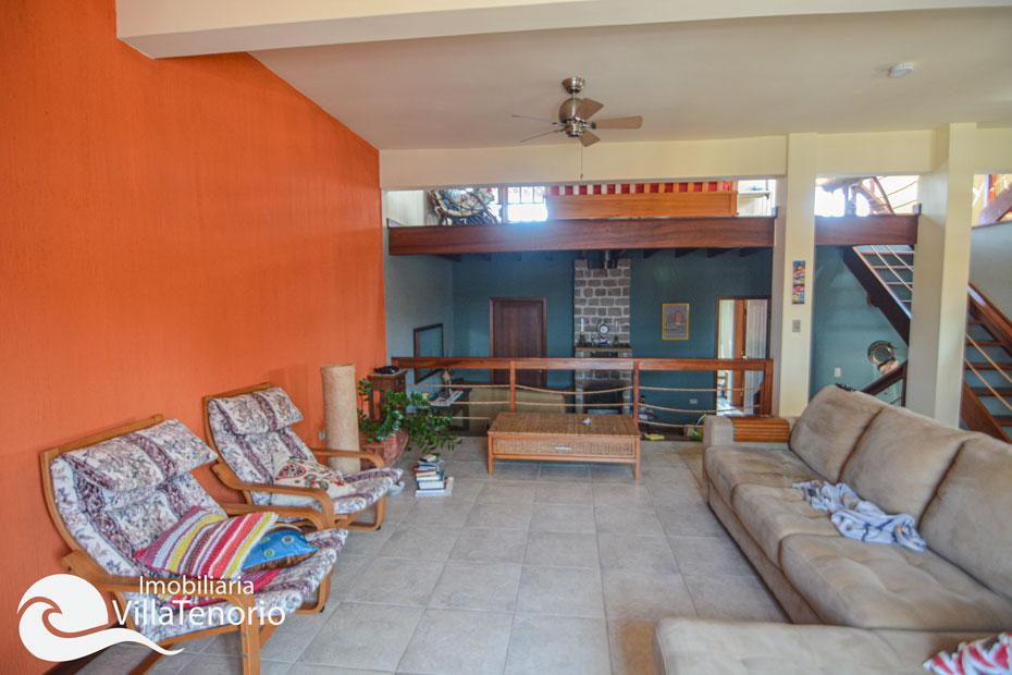 Casa 3 dormitórios à venda na Praia do Itaguá