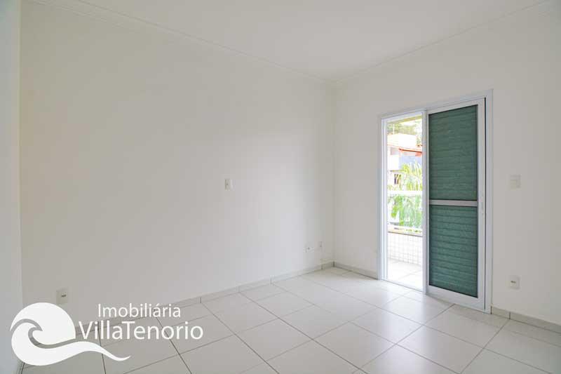 Apartamento com 3 quartos para vender na Praia Grande em Ubatuba/SP