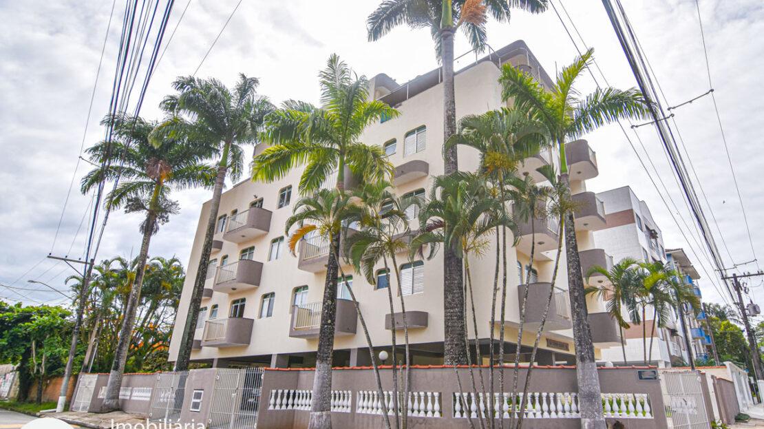 Apartamento para vender na Praia do Tenorio em Ubatuba/SP