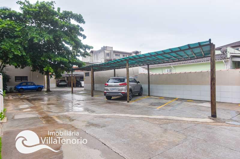 Apartamento para vender na Praia do Tenório em Ubatuba-SP