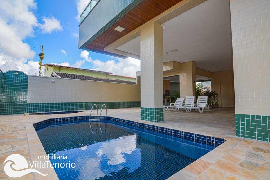 Apartamento novo para vender na Praia do Tenório em Ubatuba-SPApartamento novo para vender na Praia do Tenório em Ubatuba-SP
