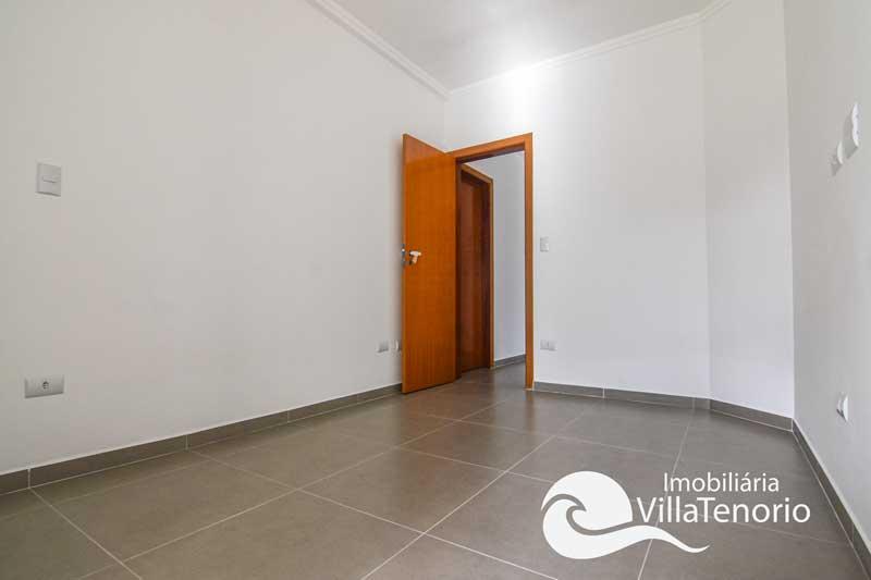 Apartamento novo para vender na Praia do Tenório em Ubatuba-SP
