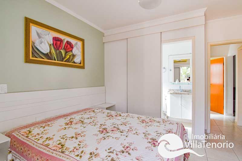 Apartamento para vender na Praia Grande em Ubatuba-SP