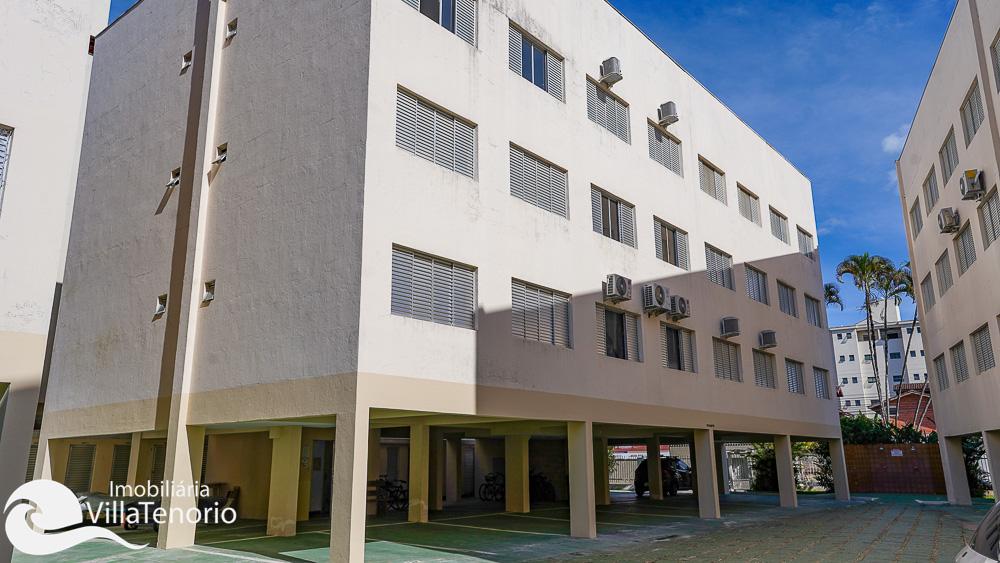 Apartamento a venda 2 quartos Praia do Tenorio Ubatuba-1