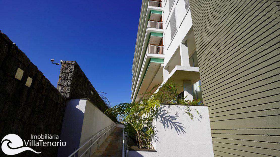 apartamento saco da ribeira condominio venda Ubatuba-1