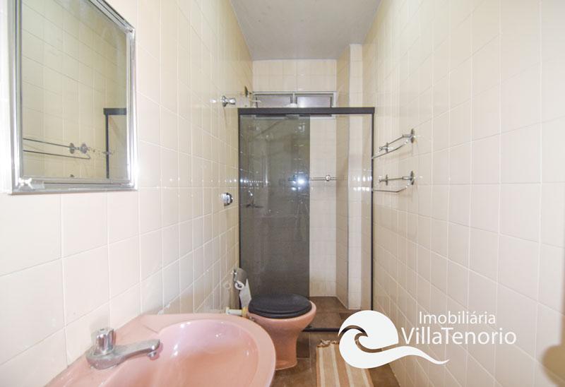 Apartamento para vender no Centro de Ubatuba-SP