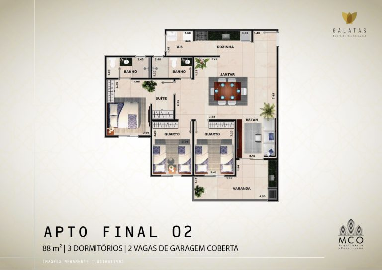 Lancamento Galatas em Ubatuba - Apart Final 02