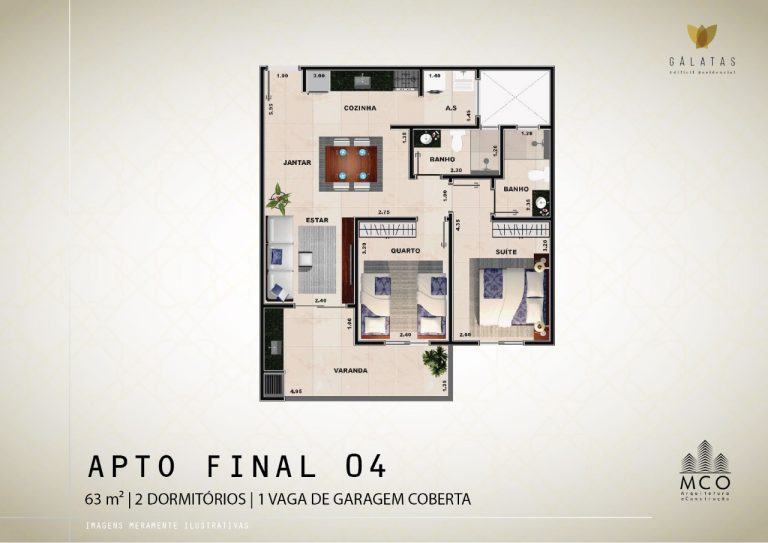 Lancamento Galatas em Ubatuba - Apart Final 04