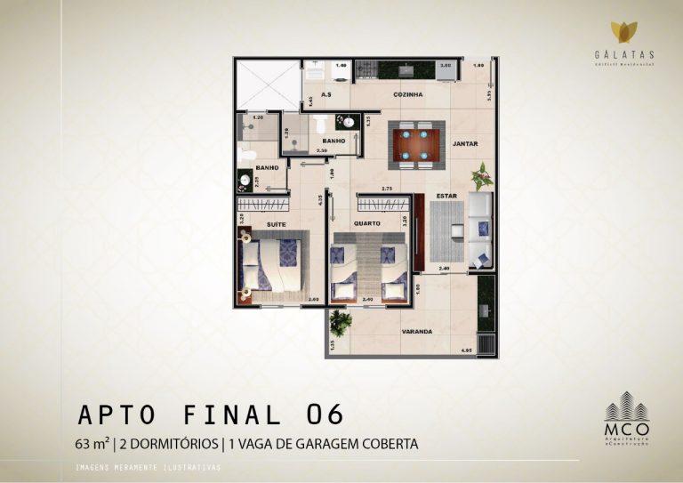 Lancamento Galatas em Ubatuba - Apart Final 06