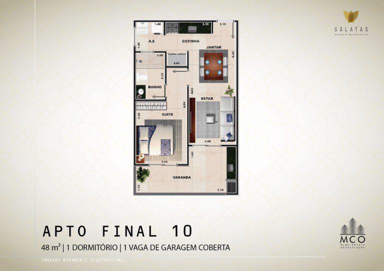 Lancamento Galatas em Ubatuba - Apart Final 10