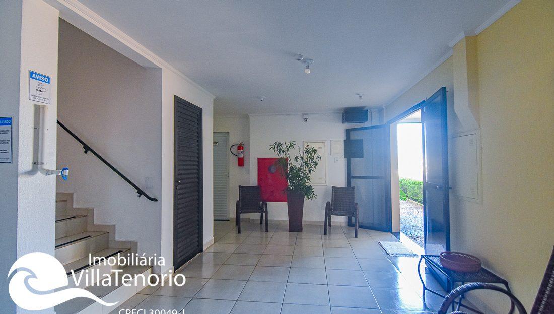 Apartamento alto padrão para vender na Praia Grande em Ubatuba