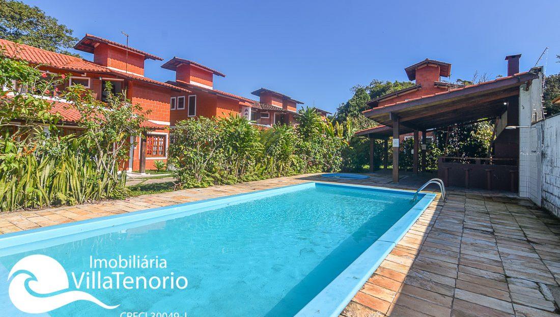 Apartamento para vender na Praia do Itaguá Apartamento para vender na Praia do Itaguá em Ubatuba-SPem Ubatuba-SP