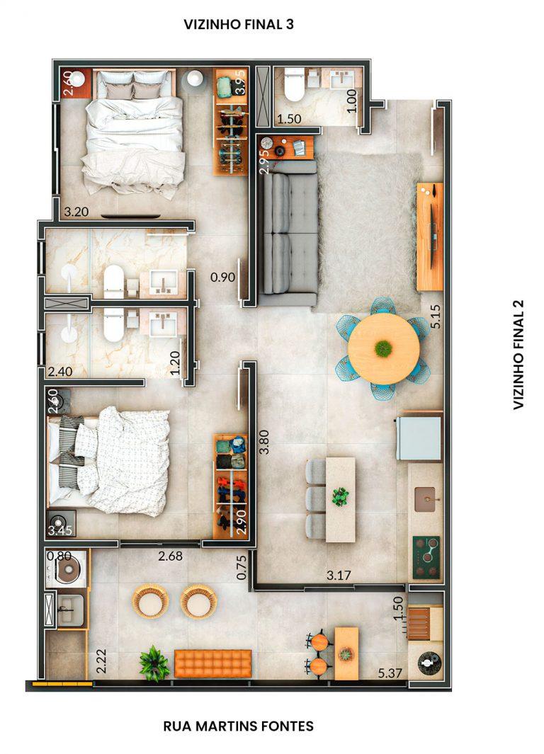 Apartamento_1_Citta_di_Vernazza