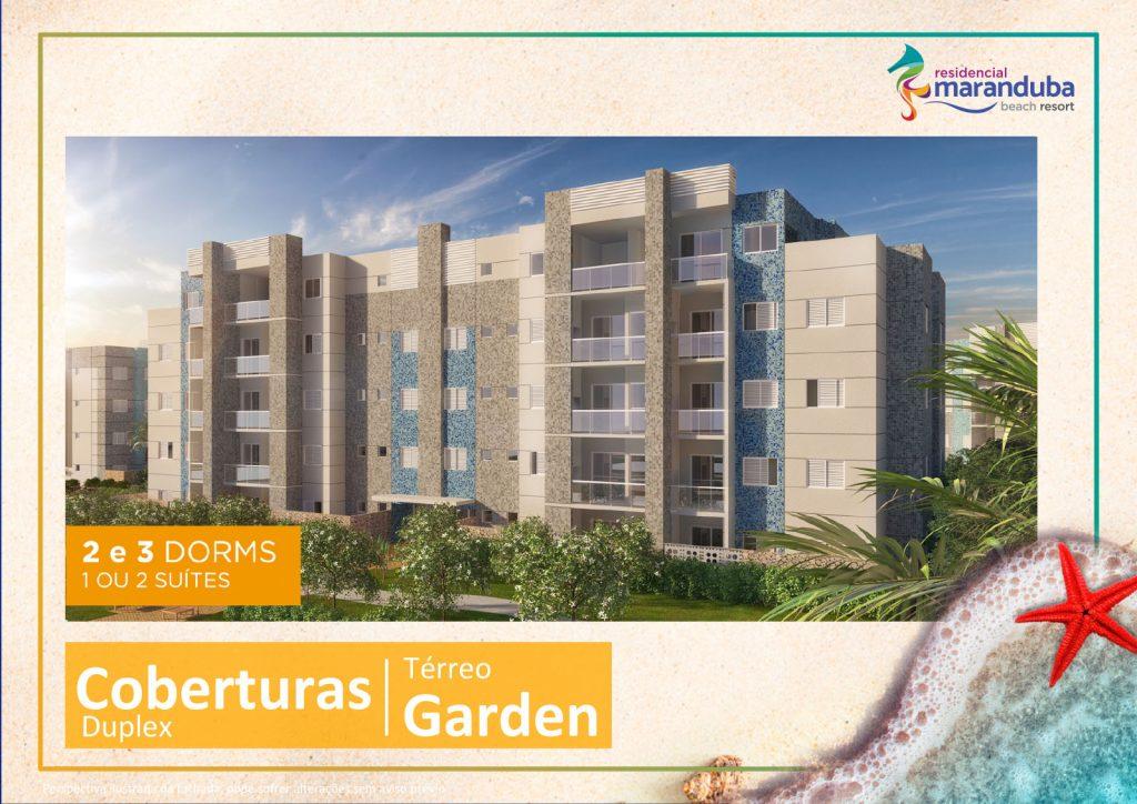 Apartamentos_MARANDUBA_BEACH_RESORT