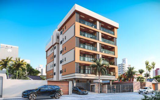 Citta di Vernazza- apartamento na planta_Ubatuba_ FACHADA-