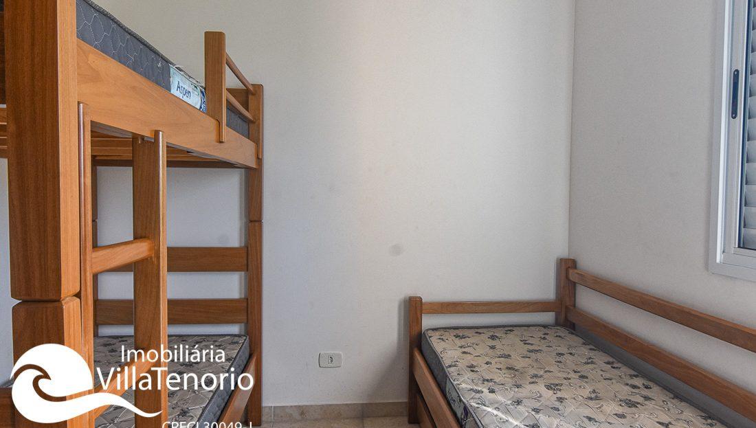 Apartamento para vender na Praia das Toninhas em Ubatuba