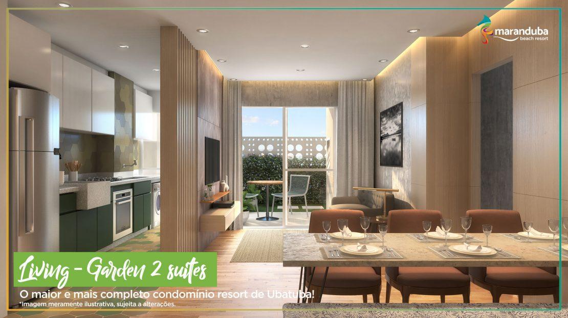 Living-Garden-2-suites_Maranduba_Beach_Resort_Ubatuba