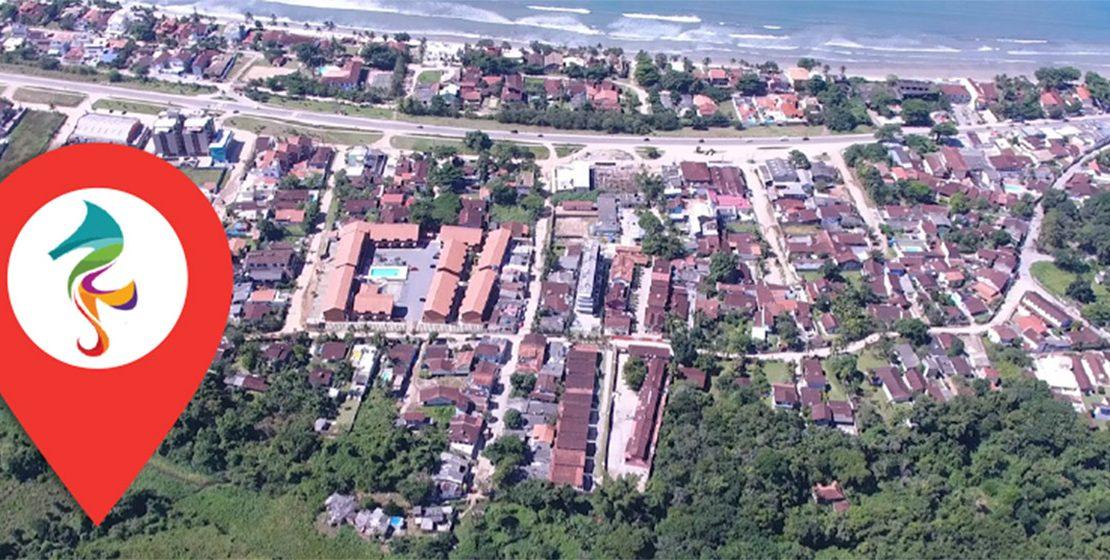 Localizacao detalhada_MARANDUBA_BEACH_RESORT_ Ubatuba_lancamento