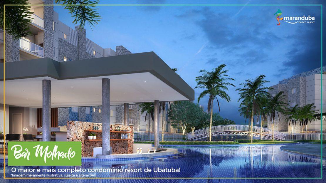 piscinas_Maranduba_Beach_Resort_Lancamento_Ubatuba