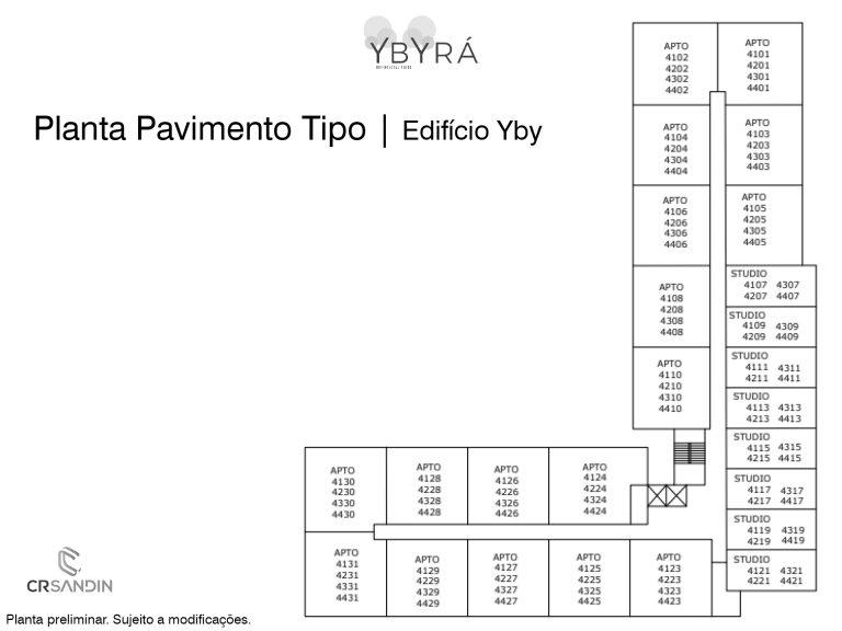 Lancamento Pereque Acu - YBYRA