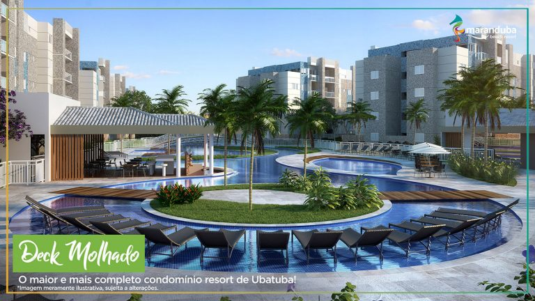 deckmolhado_Fachada_Maranduba_Beach_Resort_Lancamento_Ubatuba
