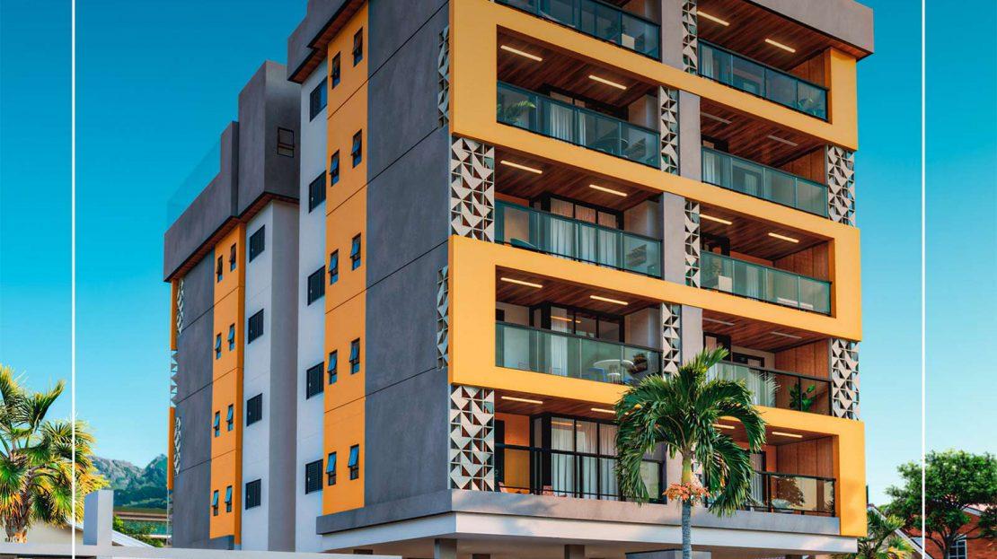 fachada -1 Residencia Città di Montalcino
