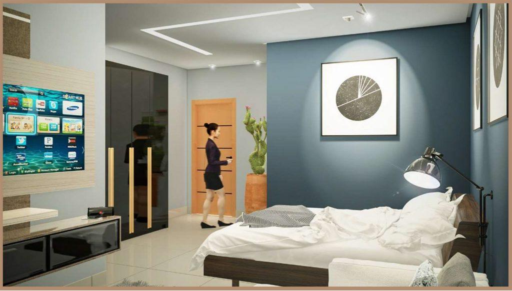 foto 3 studio - Lancamento Pereque Açu em Ubatuba - Edificio Saboia