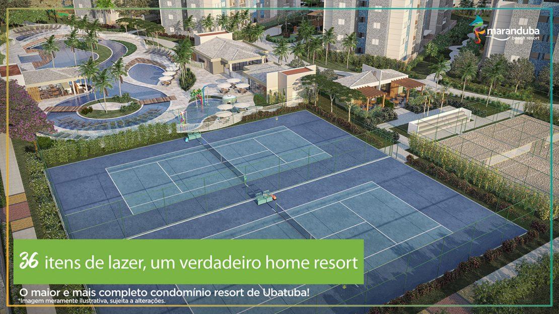 tenis_Maranduba_Beach_Resort_Lancamento_Ubatuba