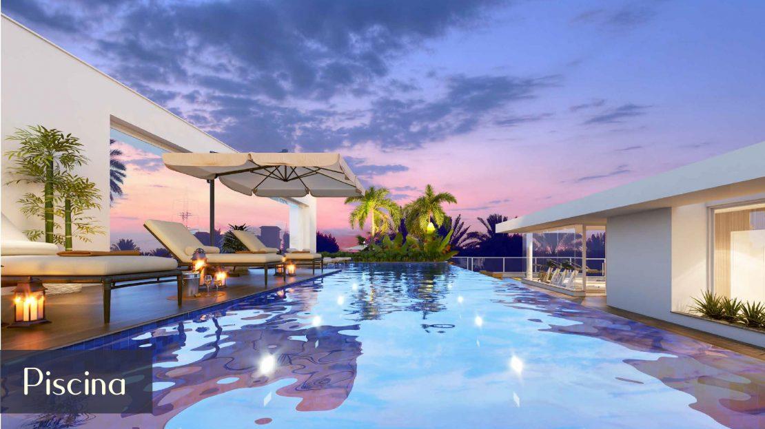 piscina Duomo-residencial-A3-Construtora