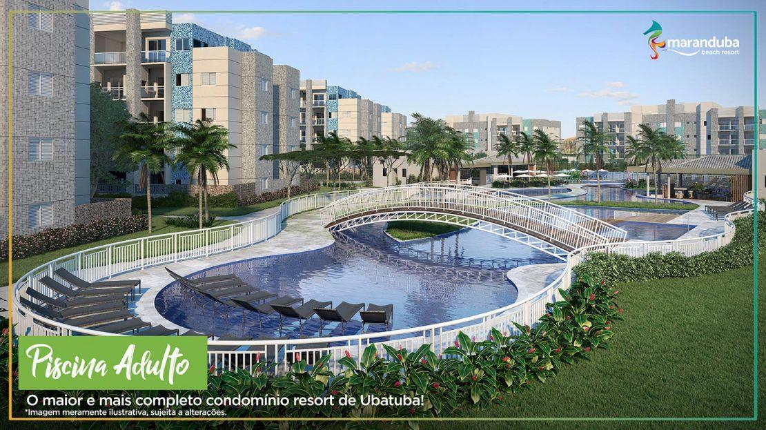 piscina_adulto_piscinas_Maranduba_Beach_Resort_Lancamento_Ubatuba