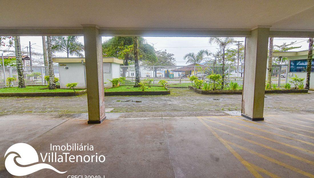 Apartamento para vender na Praia do Pereque Açu Ubatuba