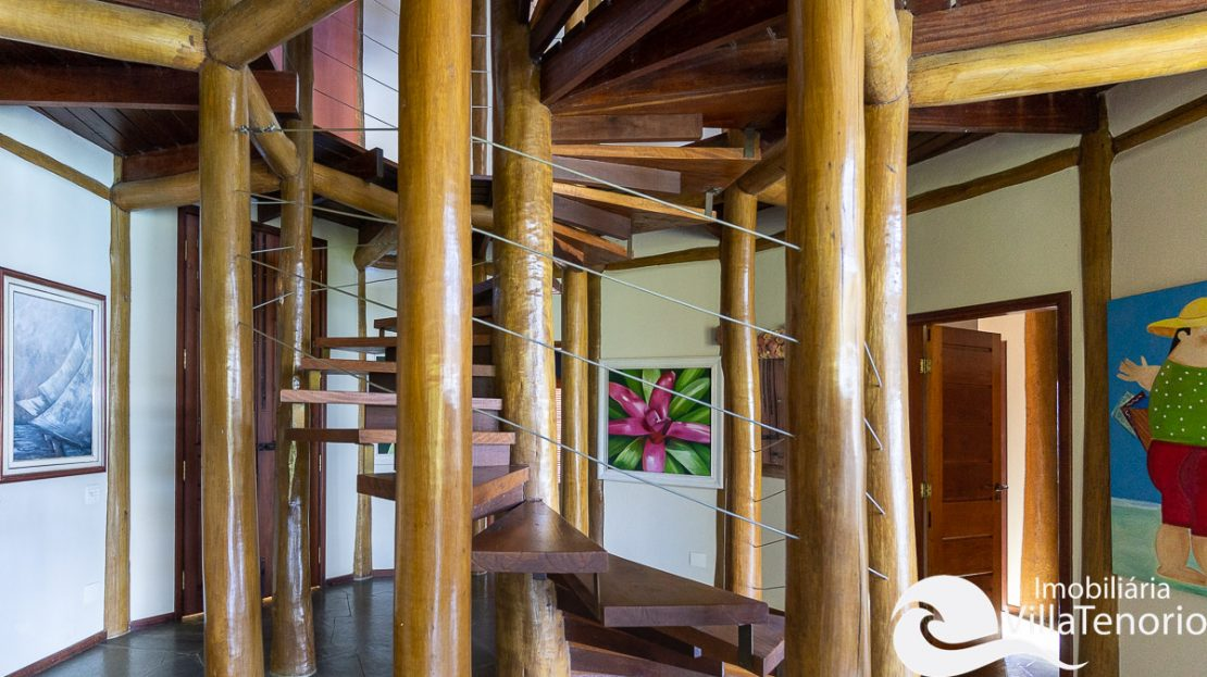Casa Ponta das Toninhas Ubatuba Venda-12