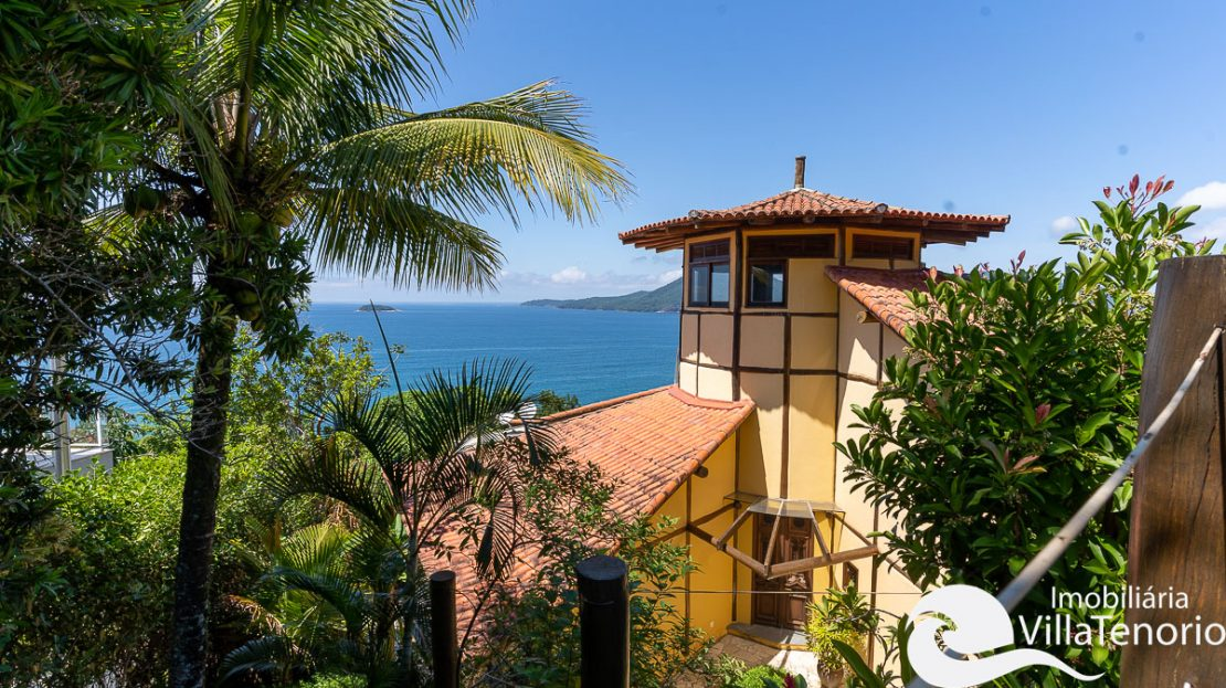 Casa Ponta das Toninhas Ubatuba Venda-65