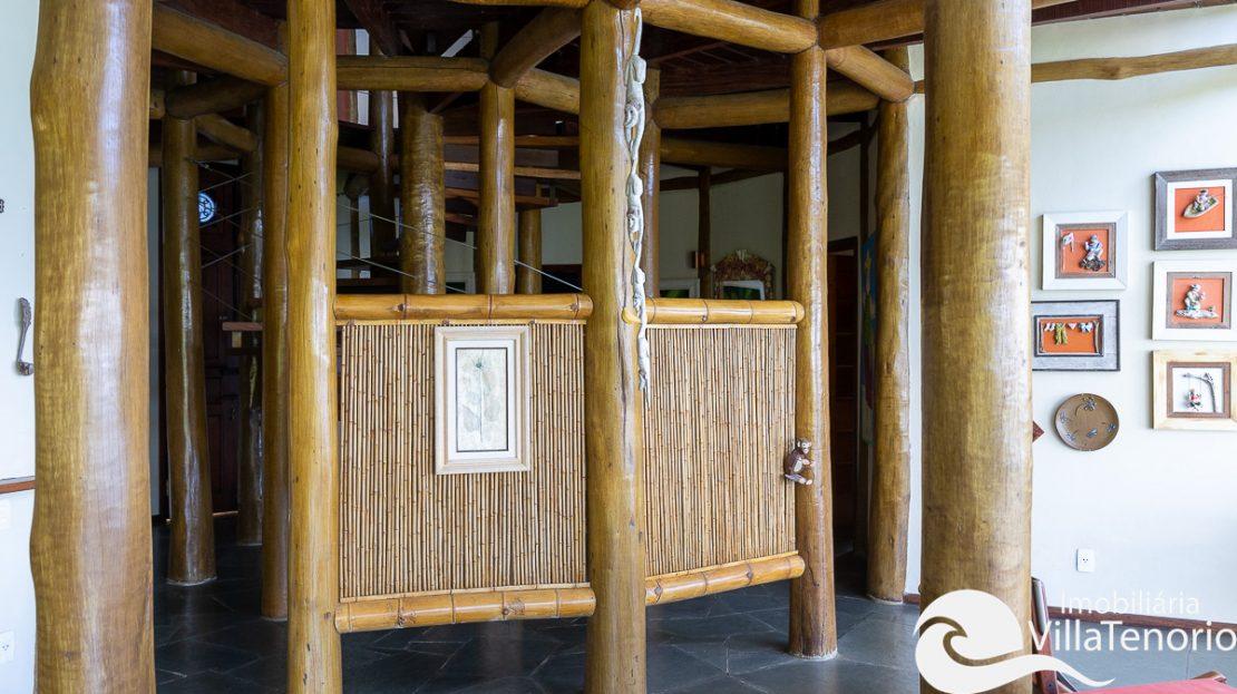 Casa Ponta das Toninhas Ubatuba Venda-7