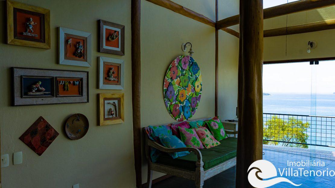 Casa Ponta das Toninhas Ubatuba Venda-8