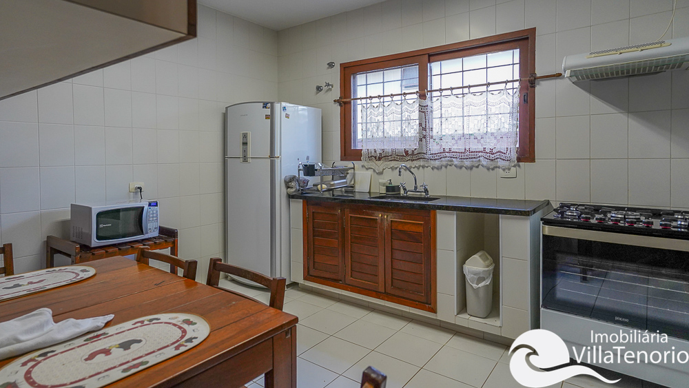 Casa Venda em Condominio Fechado na Praia Domingas Dias em Ubatuba
