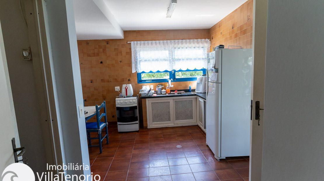Casa condominio vista do mar Ubatuba Venda -12