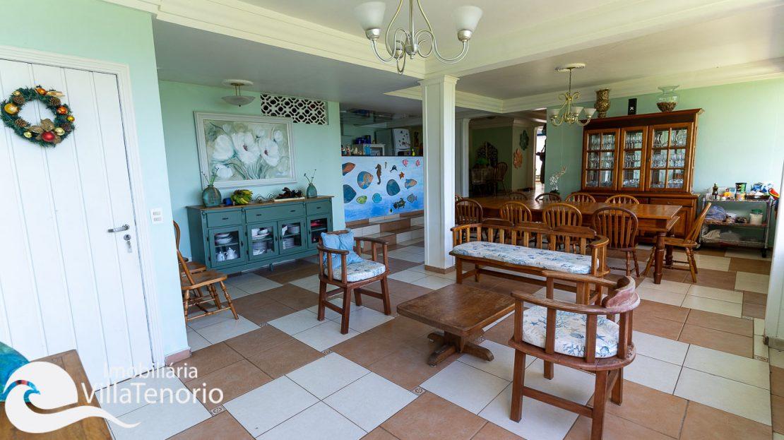 Casa condominio vista do mar Ubatuba Venda -27