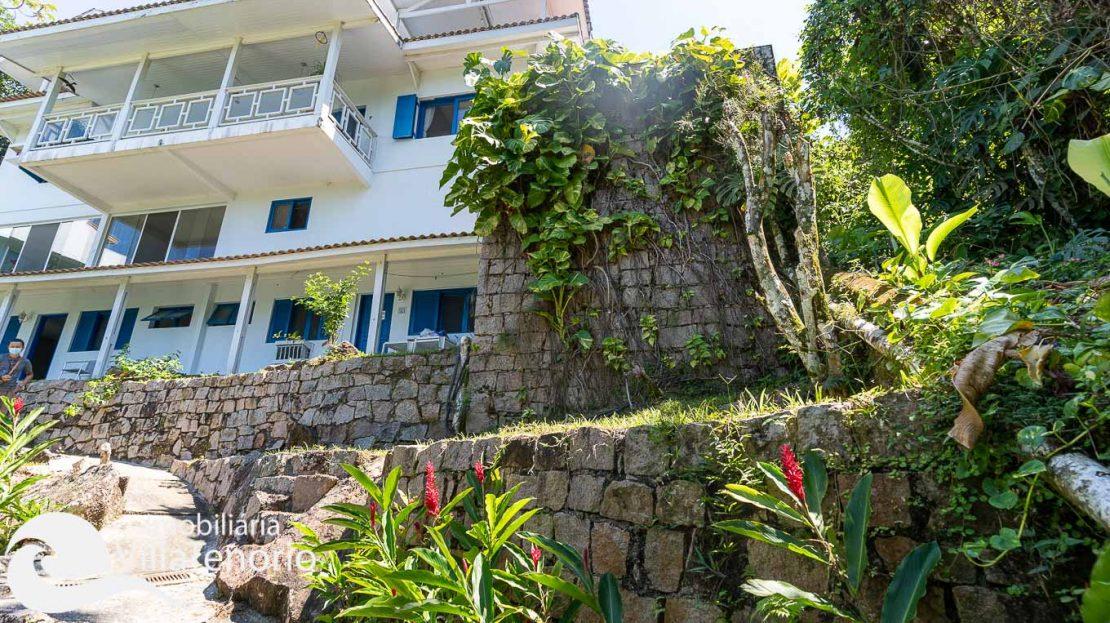 Casa condominio vista do mar Ubatuba Venda -35