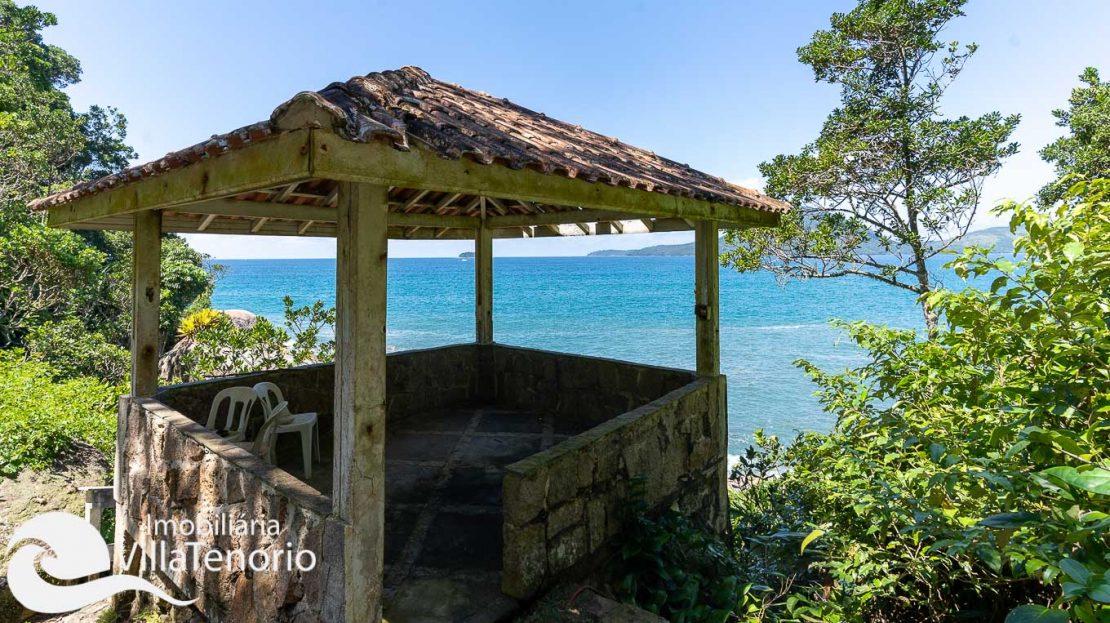 Casa condominio vista do mar Ubatuba Venda -44