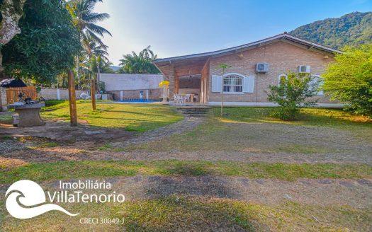 Casa para vender na Praia da Enseada em Ubatuba