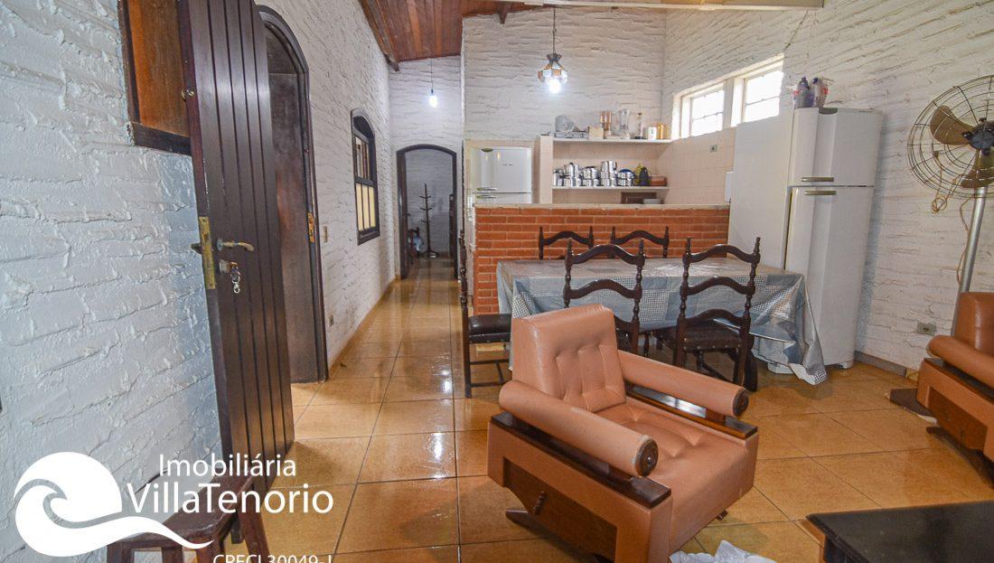 Casa para vender na Praia do Lazaro em Ubatuba