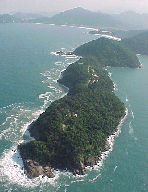 ÁREA para vender na Ponta Grossa em Ubatuaba-SP