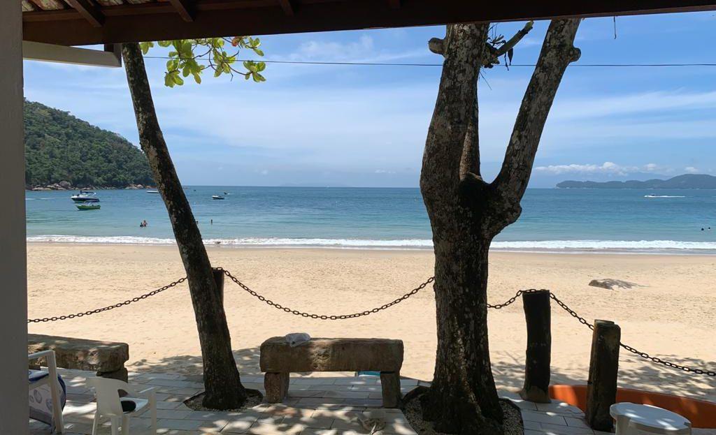 Casa para vender na Praia Sete Fontes em Ubatuba-SP