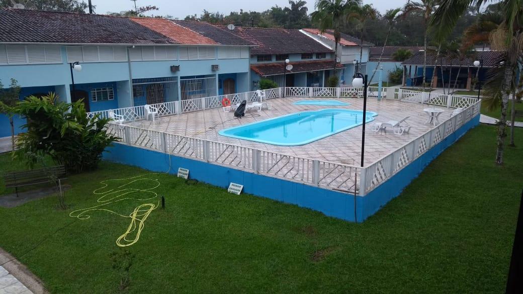 Casa para vender na Praia do Pereque Açu em Ubatuba-SP