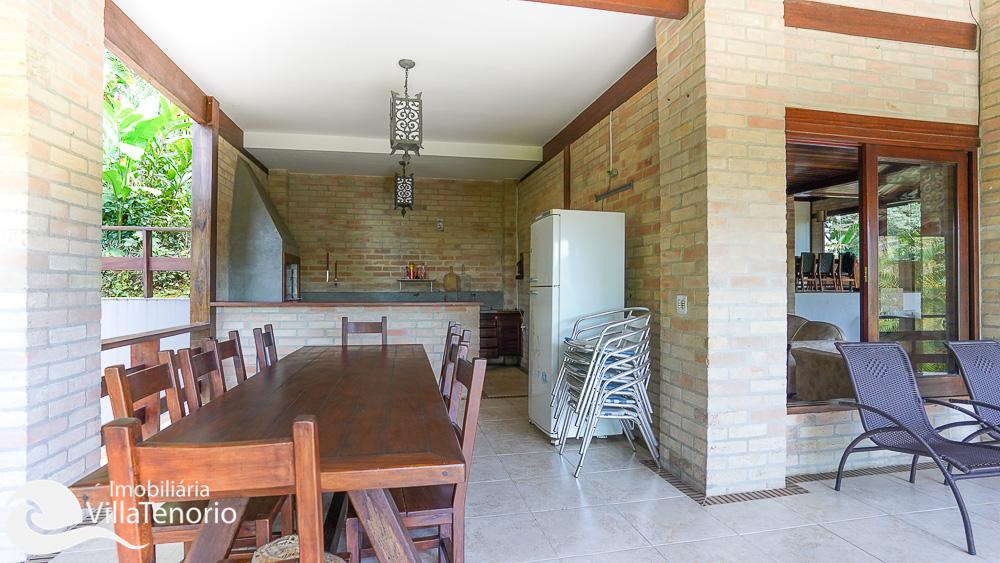 casa condominio fechado domingas dias em Ubatuba