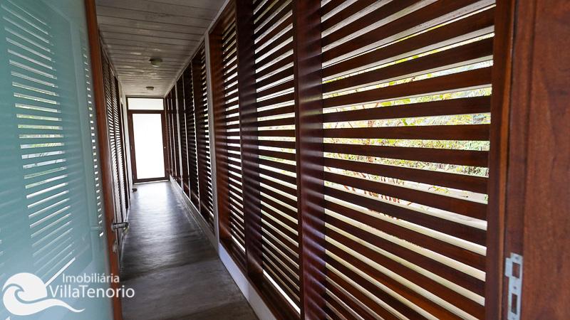 casa venda condomínio fechado domingas dias em Ubatuba